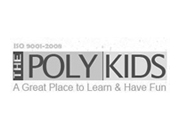 Website Designing for The Poly kids School, Dehradun