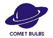 comet-website-screenshort